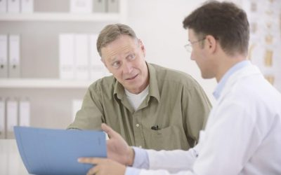 Diagnosing Abdominal Aortic Aneurysm Early Can be Life-Saving