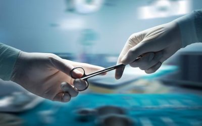 The Benefits of Laparoscopic Abdominal Surgery